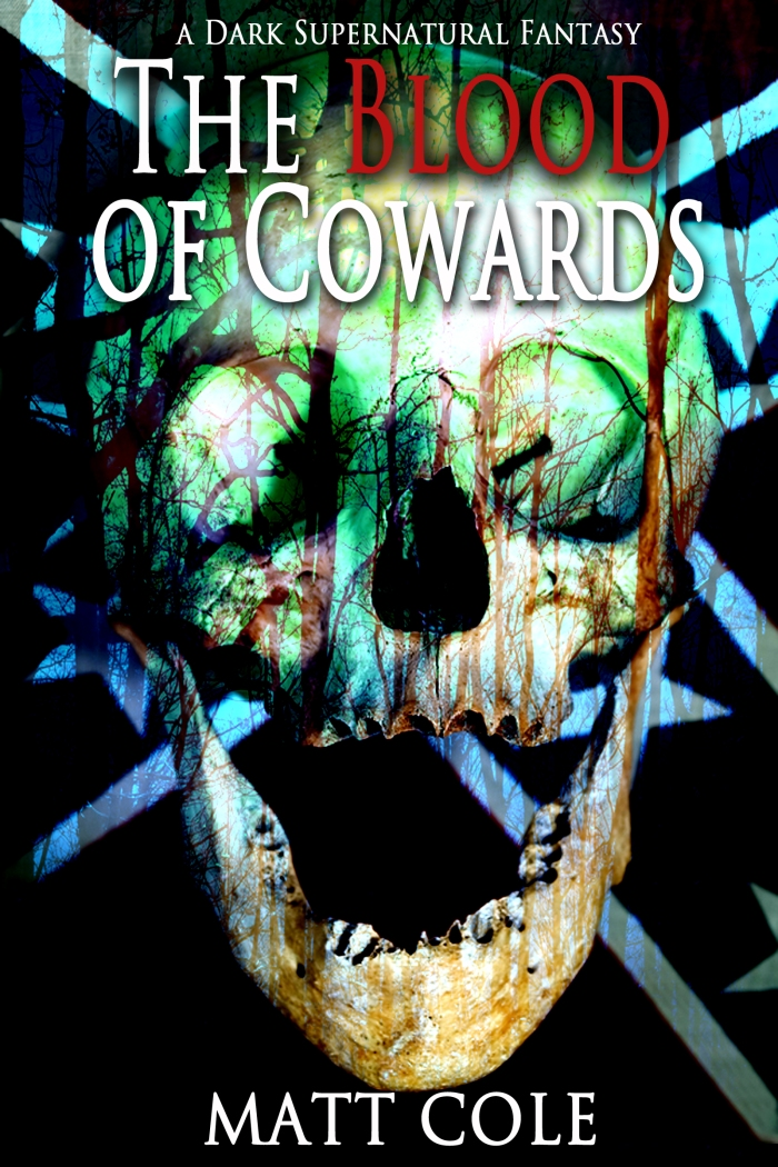 The Blood of Cowards
